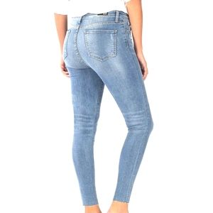 "Kut From The Kloth "" Brigitte Ankle Skinny Jean"